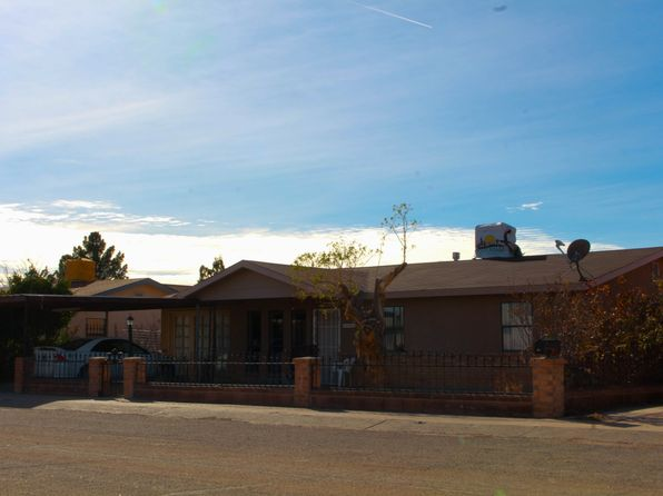 3 bed 2 bath Single Family at 1002 S Mallery St Deming, NM, 88030 is for sale at 130k - google static map