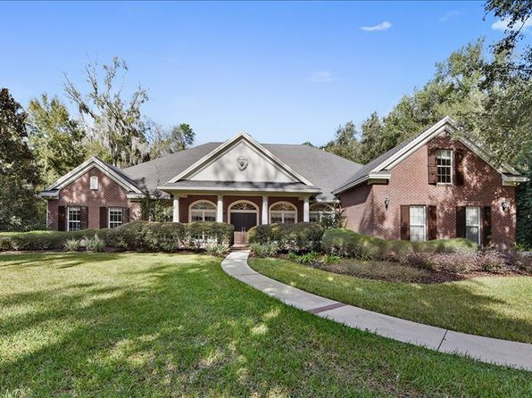 6 bed 5 bath Single Family at 11172 SW 27TH AVE GAINESVILLE, FL, 32608 is for sale at 1.10m - 1 of 24