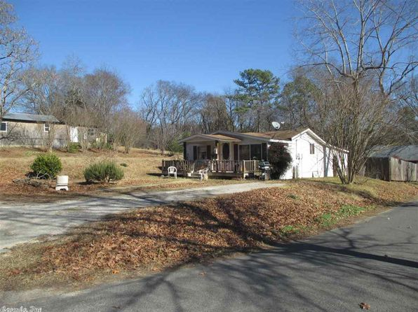 3 bed 1 bath Single Family at 200 Honeycutt St Hot Springs, AR, 71901 is for sale at 85k - 1 of 22