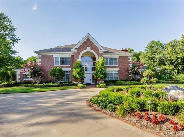 5 bed 6 bath Single Family at 2500 Athlone Rd Fort Smith, AR, 72903 is for sale at 1.10m - 1 of 29