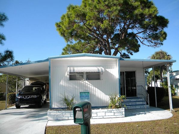 2 bed 2 bath Mobile / Manufactured at 12556 Palmetto Dr Fort Myers, FL, 33908 is for sale at 30k - 1 of 15