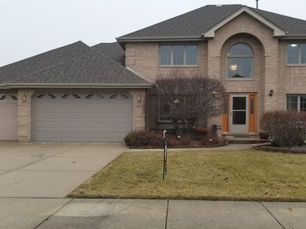 5 bed 4 bath Single Family at 7707 Marquette Dr S Tinley Park, IL, 60477 is for sale at 390k - 1 of 25