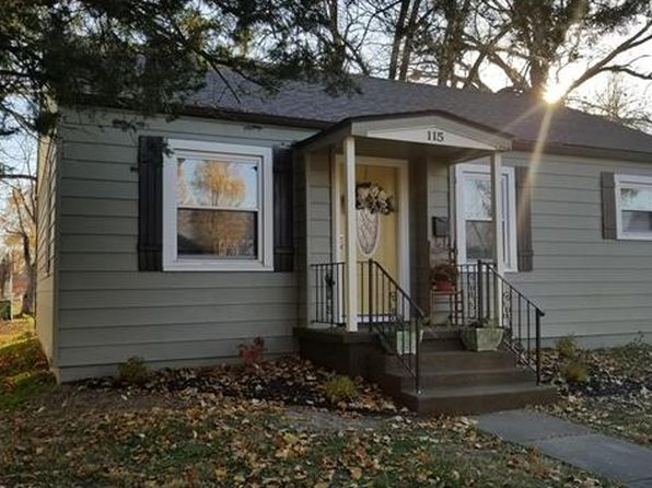 3 bed 2 bath Single Family at 115 E 4th St O Fallon, IL, 62269 is for sale at 130k - 1 of 25