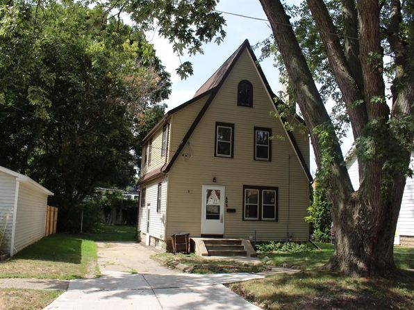 3 bed 1 bath Single Family at 408 Gilbert St Jackson, MI, 49202 is for sale at 40k - 1 of 14
