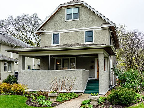 4 bed 2 bath Single Family at 629 N Ridgeland Ave Oak Park, IL, 60302 is for sale at 489k - 1 of 37