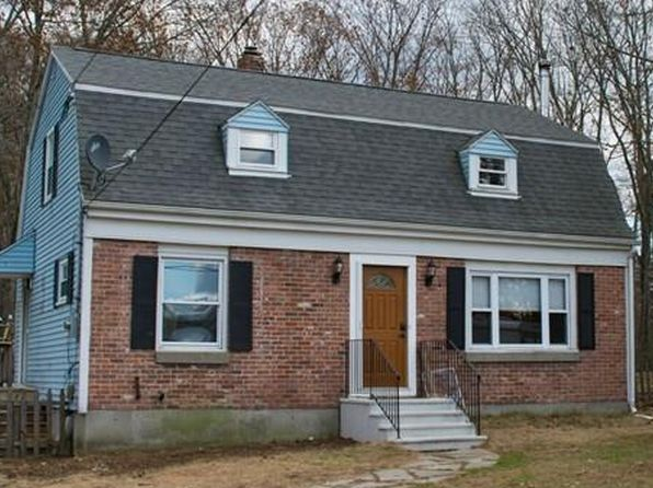 4 bed 3 bath Single Family at 16 STUART ST OXFORD, MA, 01540 is for sale at 260k - 1 of 25
