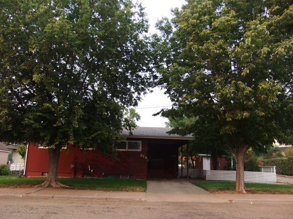 2 bed 1 bath Single Family at 214 Gibson St Glendive, MT, 59330 is for sale at 120k - 1 of 11