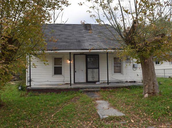 1 bed 1 bath Single Family at 311 E Hemlock St La Follette, TN, 37766 is for sale at 16k - 1 of 33