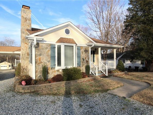3 bed 3 bath Single Family at 4312 Hilltop Rd Greensboro, NC, 27407 is for sale at 150k - 1 of 30