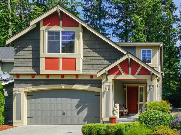4 bed 3 bath Single Family at 15980 SE 164th Pl Renton, WA, 98058 is for sale at 550k - 1 of 20