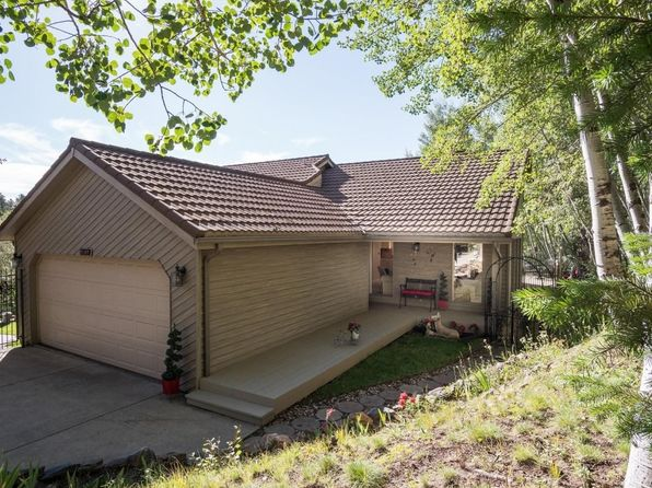 4 bed 3 bath Single Family at 7197 Aspen Meadow Dr Evergreen, CO, 80439 is for sale at 615k - 1 of 35