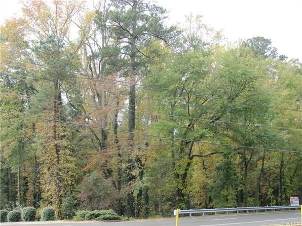 null bed null bath Vacant Land at 8009 Patterson Ave Henrico, VA, 23229 is for sale at 55k - 1 of 3