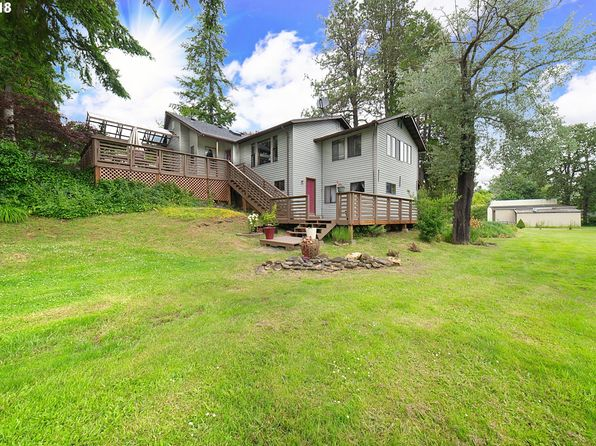 3 bed 2 bath Single Family at 72743 Shoestring Rd Cottage Grove, OR, 97424 is for sale at 375k - 1 of 32