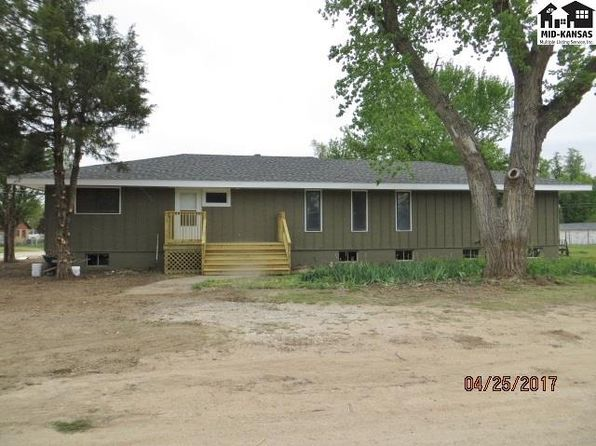 3 bed 4 bath Single Family at 220 GARDNER ST PRATT, KS, 67124 is for sale at 175k - 1 of 20