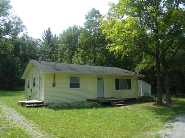 2 bed 1 bath Single Family at 2671 Randall Rd Luzerne, MI, 48636 is for sale at 45k - 1 of 10