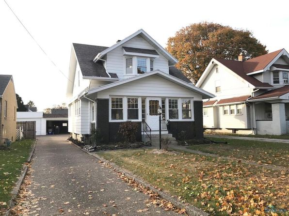 3 bed 3 bath Single Family at 115 Hannum Ave Rossford, OH, 43460 is for sale at 160k - 1 of 35