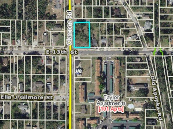 null bed null bath Vacant Land at 1171 CLARCONA RD Apopka, FL, null is for sale at 40k - 1 of 3