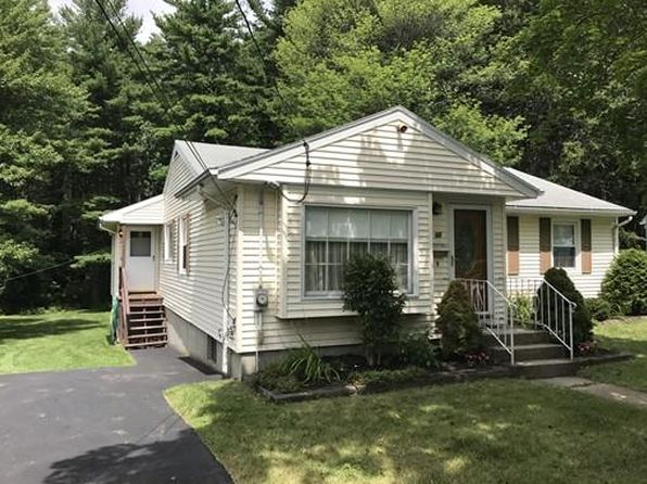 3 bed 1 bath Single Family at 52 Sussex Ln Worcester, MA, 01602 is for sale at 230k - 1 of 14