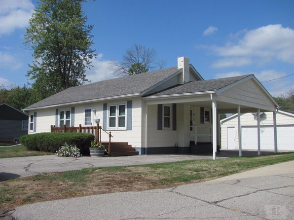 2 bed 1 bath Single Family at 1215 W Finley Ave Ottumwa, IA, 52501 is for sale at 75k - 1 of 14