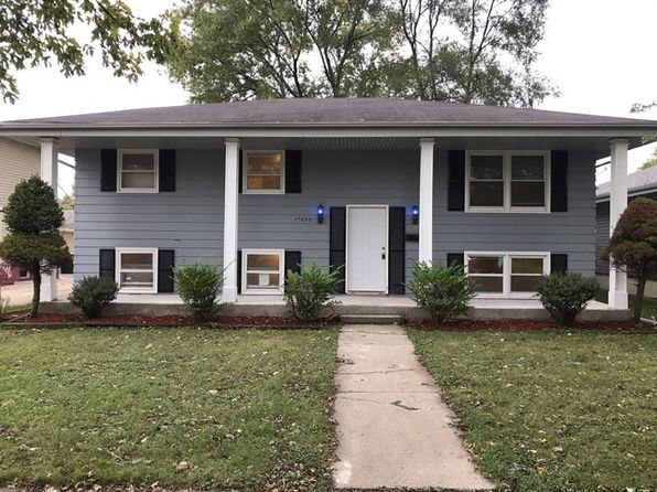 3 bed 2 bath Single Family at 17829 Ridgewood Ave Lansing, IL, 60438 is for sale at 120k - 1 of 13