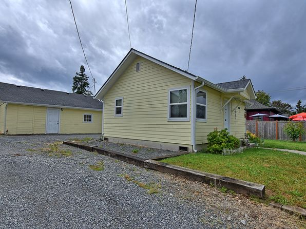 1 bed 1 bath Single Family at 404 E Stanley St Granite Falls, WA, 98252 is for sale at 189k - 1 of 45