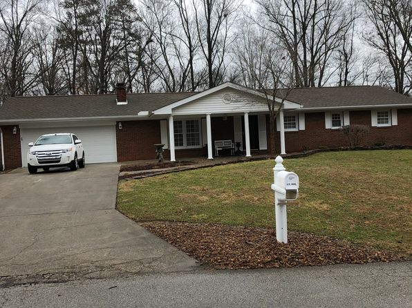 4 bed 3 bath Single Family at 1107 Forest Circle Dr Corbin, KY, 40701 is for sale at 225k - 1 of 38