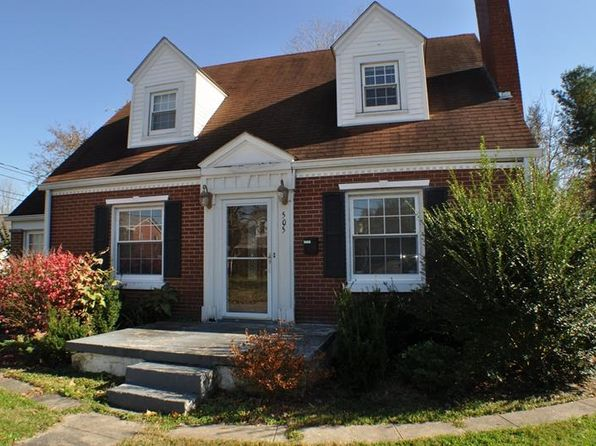 3 bed 2 bath Single Family at 505 N Main St Elizabethtown, KY, 42701 is for sale at 120k - 1 of 28