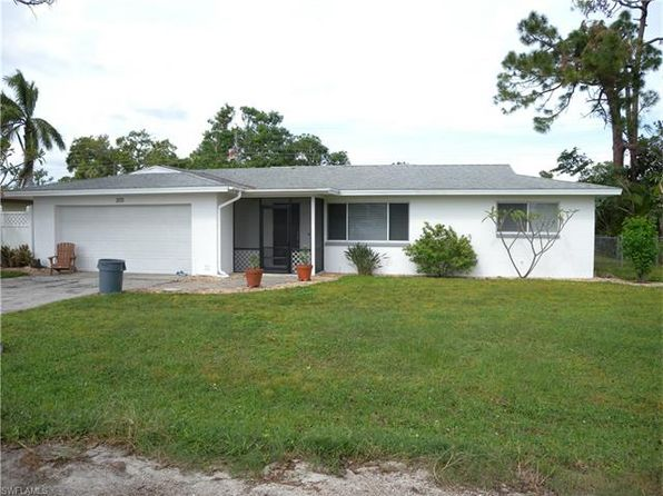 3 bed 2 bath Single Family at 2131 Ephraim Ave Fort Myers, FL, 33907 is for sale at 220k - 1 of 2