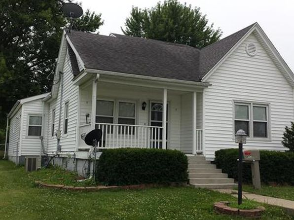 3 bed 2 bath Single Family at 431 W Caldwell St Paris, MO, 65275 is for sale at 68k - 1 of 16