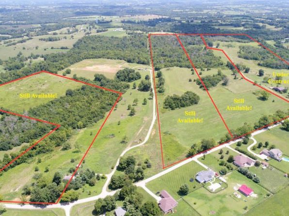 null bed null bath Vacant Land at 5370-B Fords Mill Rd Versailles, KY, 40383 is for sale at 179k - 1 of 15
