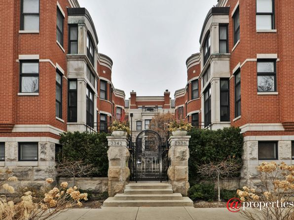 4 bed 4.5 bath Townhouse at 2336 W Wabansia Ave Chicago, IL, 60647 is for sale at 850k - 1 of 19