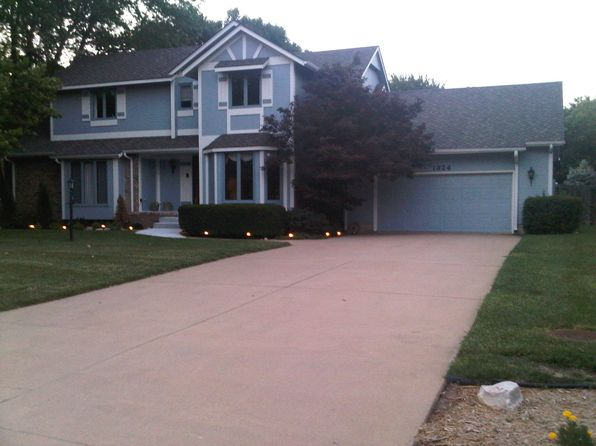4 bed 3 bath Single Family at 1324 E Kay St Derby, KS, 67037 is for sale at 279k - google static map
