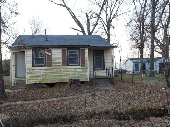 2 bed 1 bath Single Family at 449 W 69th St Shreveport, LA, 71106 is for sale at 23k - google static map