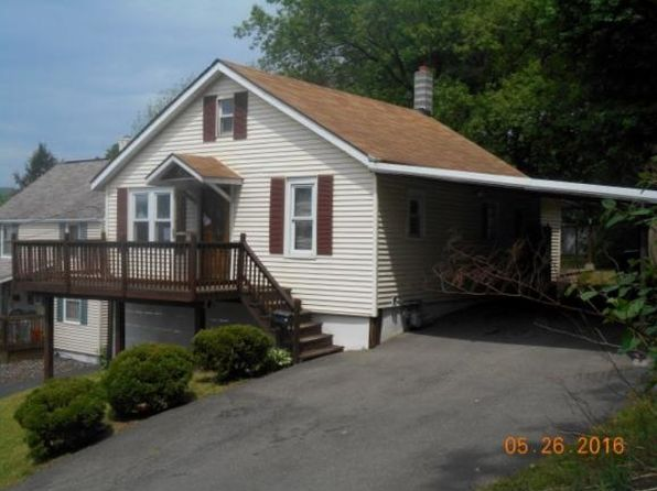 2 bed 1 bath Single Family at 31 Delmar St Binghamton, NY, 13903 is for sale at 25k - 1 of 10