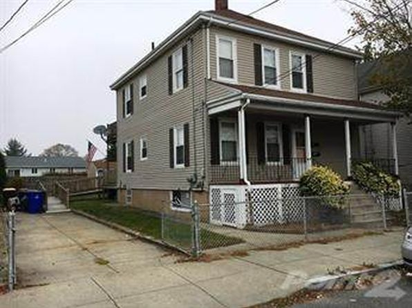 4 bed 2 bath Single Family at 50 Miller St Fall River Ma Fall River, MA, 02721 is for sale at 190k - 1 of 3