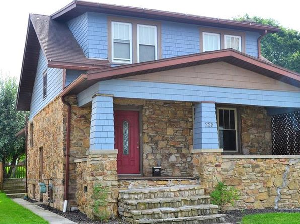 4 bed 2 bath Single Family at 228 N Rosina Ave Somerset, PA, 15501 is for sale at 95k - 1 of 25