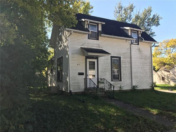 3 bed 1 bath Single Family at 611 4th St NE Independence, IA, 50644 is for sale at 34k - google static map