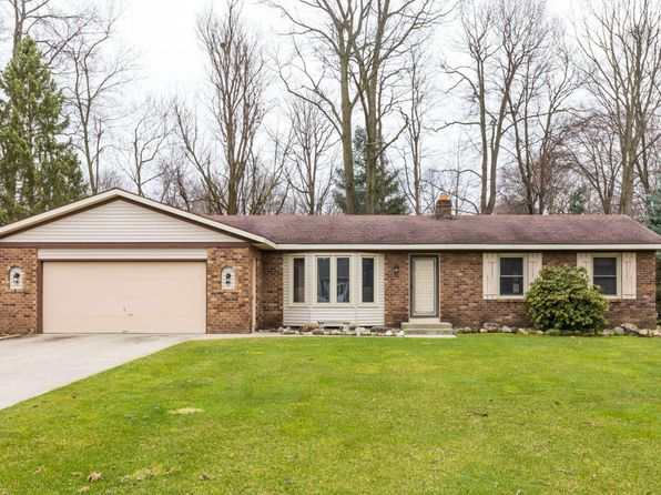 4 bed 2 bath Single Family at 4334 Glen Hollow Dr Hudsonville, MI, 49426 is for sale at 205k - 1 of 27