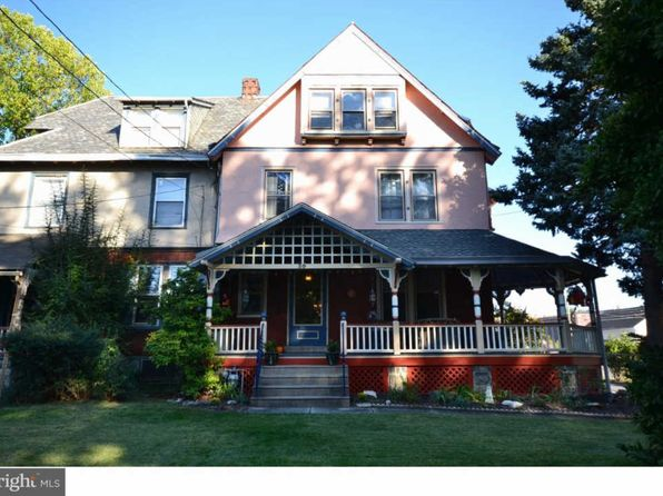 5 bed 2 bath Single Family at 39 Owen Ave Lansdowne, PA, 19050 is for sale at 225k - 1 of 25