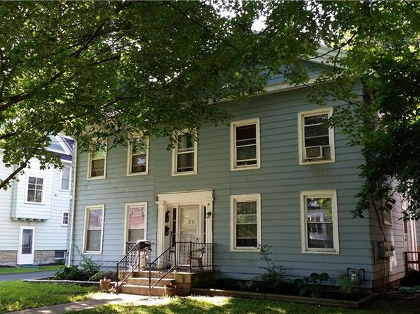 4 bed 4 bath Multi Family at 26 W Court St Warsaw, NY, 14569 is for sale at 115k - 1 of 11