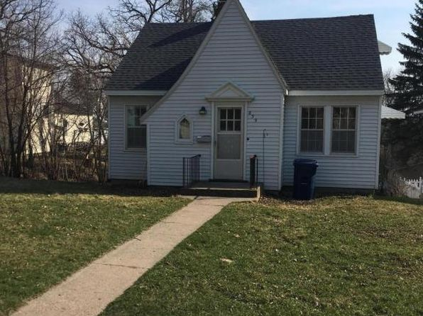 3 bed 1 bath Single Family at 637 W Summit Ave Fergus Falls, MN, 56537 is for sale at 60k - google static map