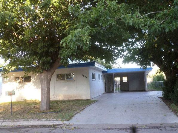 3 bed 2 bath Single Family at 1004 Montezuma Ave Tularosa, NM, 88352 is for sale at 58k - 1 of 12
