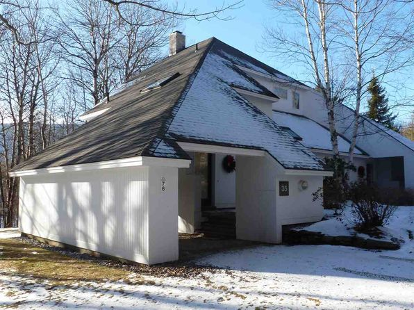 2 bed 3 bath Townhouse at 35 Southface Warren, VT, 05674 is for sale at 289k - 1 of 19