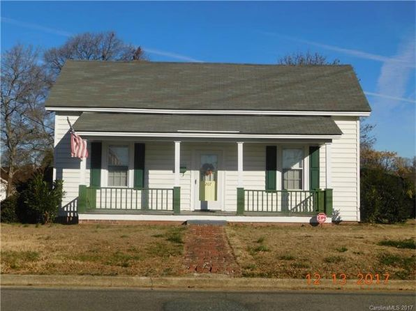 3 bed 1 bath Single Family at 207 E 10th St Kannapolis, NC, 28083 is for sale at 135k - 1 of 20
