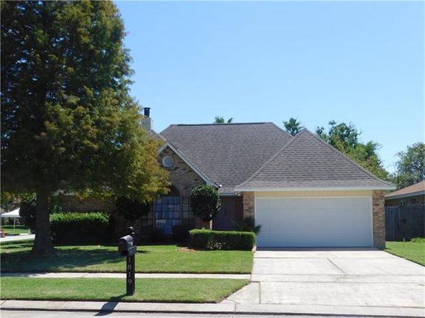3 bed 2 bath Single Family at 1819 Barrymore St Slidell, LA, 70461 is for sale at 150k - 1 of 20