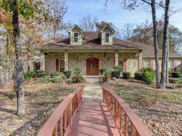 3 bed 2 bath Single Family at 154 Diamondhead Dr Hot Springs, AR, 71913 is for sale at 230k - 1 of 31