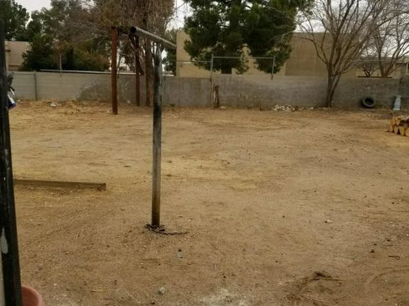 null bed null bath Vacant Land at 9TH Ave Q4 Palmdale, CA, 93550 is for sale at 50k - google static map