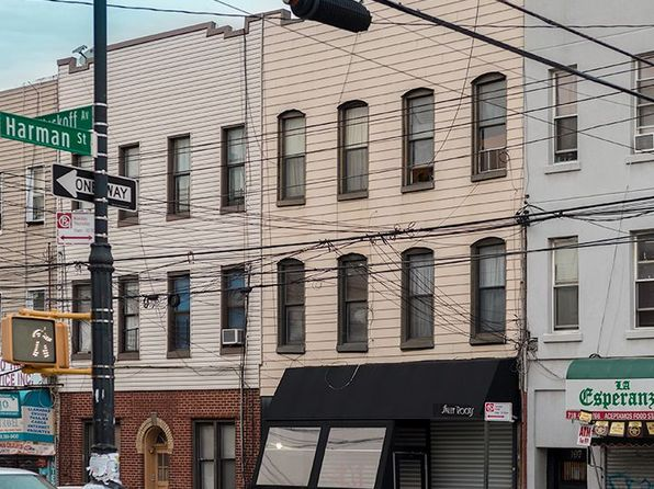 8 bed 8 bath Multi Family at 195 WYCKOFF AVE BROOKLYN, NY, 11237 is for sale at 3.10m - google static map