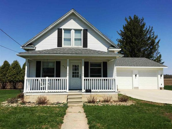 2 bed 1 bath Single Family at 928 E Main St New Hampton, IA, 50659 is for sale at 120k - 1 of 20
