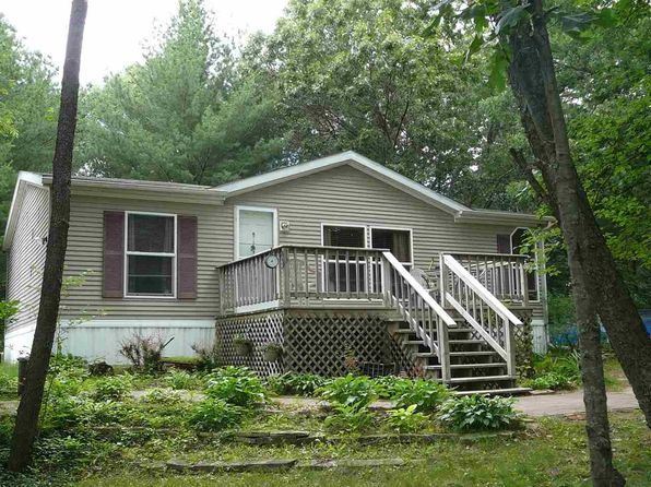 3 bed 2 bath Single Family at W7195 Indian Mounds Cir Wautoma, WI, 54982 is for sale at 110k - 1 of 19